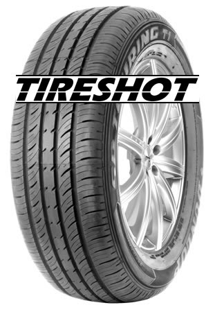 Dunlop SP Touring T1 Tire