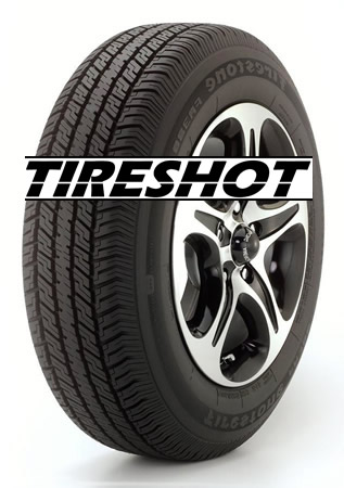 Firestone FR380 Tire