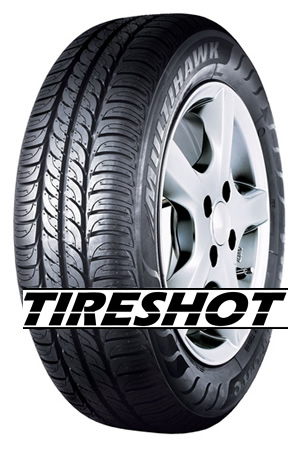 Firestone Multihawk Tire