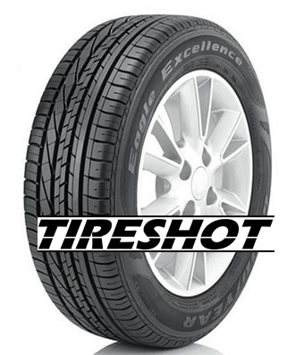 Goodyear Eagle Excellence Tire