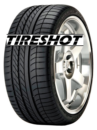 Goodyear Eagle F1 Asymmetric Tire