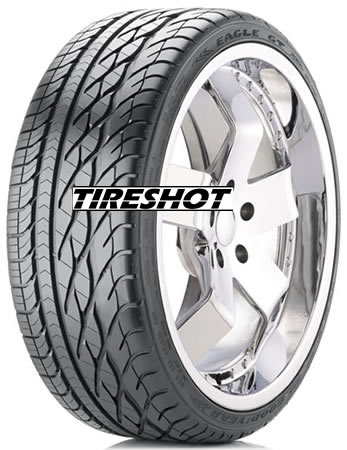 Goodyear Eagle GT Tire