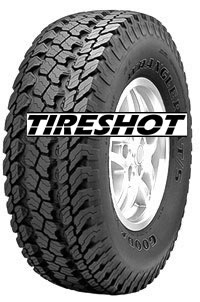 Goodyear Wrangler AT/S Tire