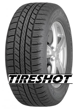 Goodyear Wrangler HP ALL Weather Tire