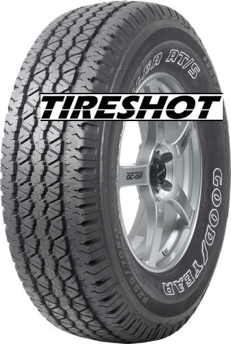 Goodyear Wrangler RT/S Tire