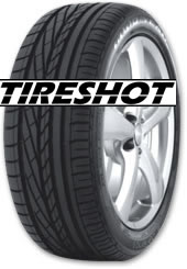 Goodyear Eagle NCT5 Asymmetric Tire