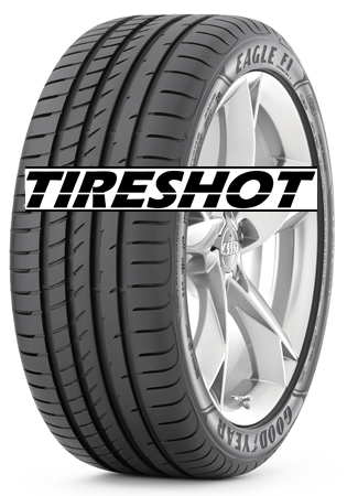 Goodyear Eagle F1 Asymmetric 2 Tire