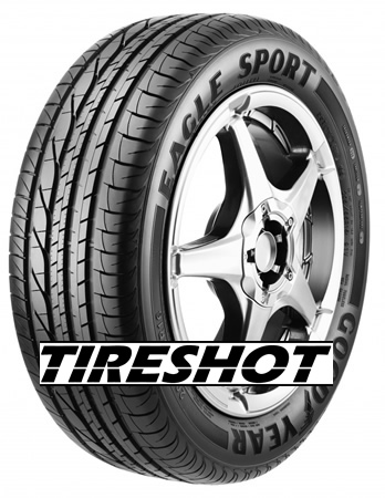 Goodyear Eagle Sport Tire