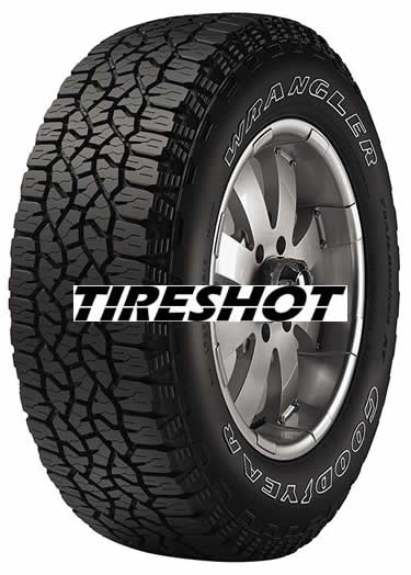 Goodyear Wrangler TrailRunner AT Tire