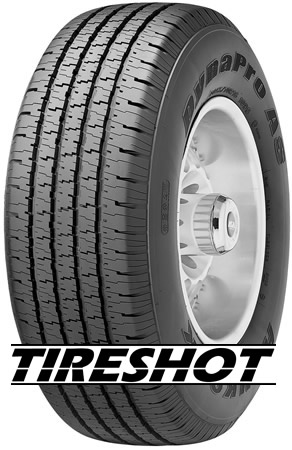 Hankook DynaPro AS RH03 Tire