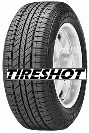 Hankook Dynapro HP RA23 Tire