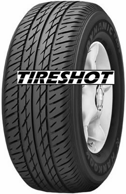 Hankook Dynamic RA03 Tire