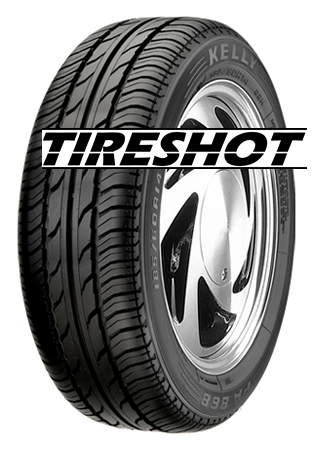 Kelly PA868 Tire