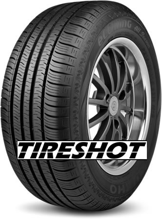 Kumho Ecowing KH30 Tire