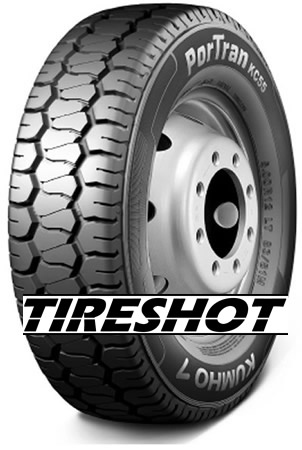 Kumho PorTran KC55 Tire