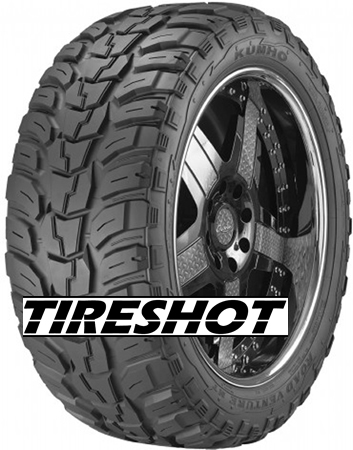 Kumho Road Venture MT KL71 Tire