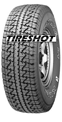 Kumho Road Venture AT 825 Tire