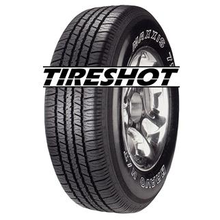 Maxxis HT-750 Bravo Tire