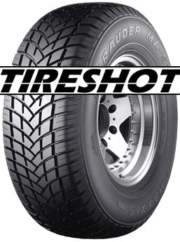 Maxxis MA-S1 Marauder Tire