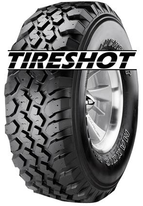 Maxxis MT-754 Buckshot Mudder Tire