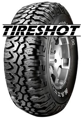 Maxxis MT-762 Bighorn Tire