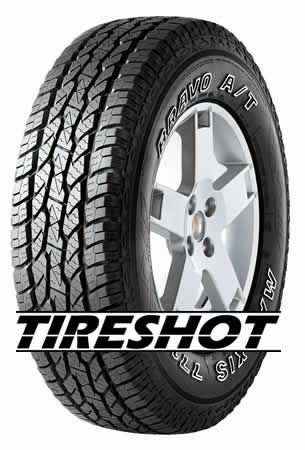 Maxxis AT-771 Bravo Tire