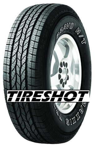 Maxxis HT770 Tire