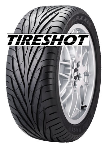 Maxxis MA-Z1 Victra Tire