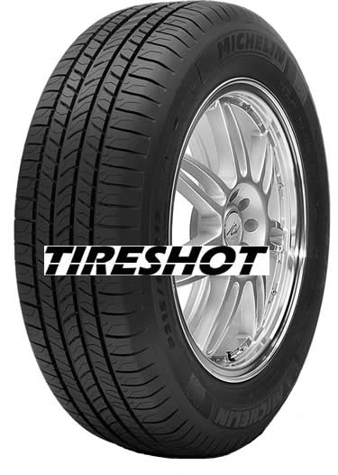Michelin Energy Saver A/S Tire