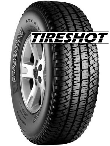 Michelin LTX A/T 2 Tire