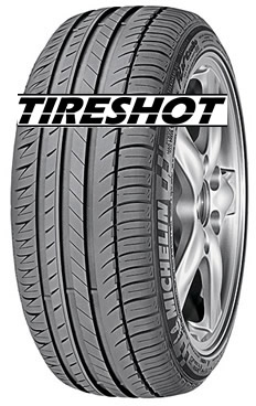 Michelin Pilot Exalto 2 Tire