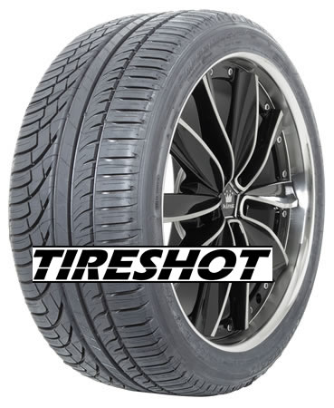 Michelin Pilot Primacy Tire