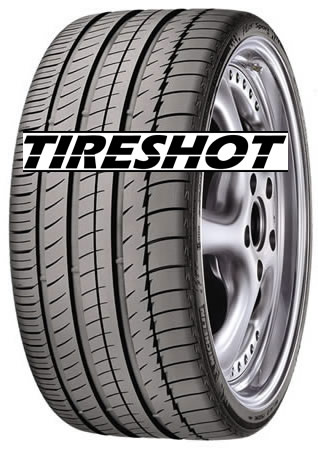 Michelin Pilot Sport 2 Tire