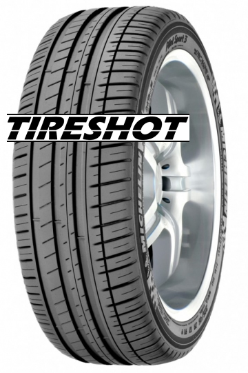 Michelin Pilot Sport 3 Tire