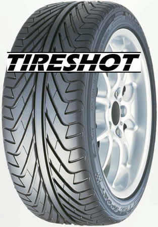 Michelin Pilot Sport Tire