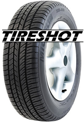Michelin XT-AS Tire