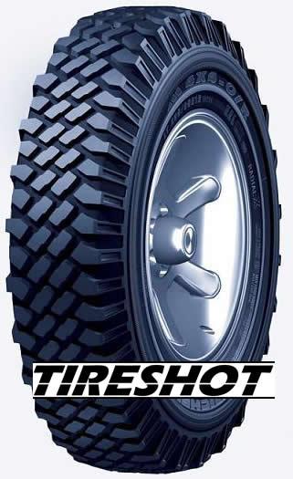 Michelin 4x4 O R Xzl 7 50r16 116n Discontinued Tire Tireshot