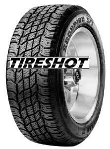 Pirelli Scorpion ST Tire