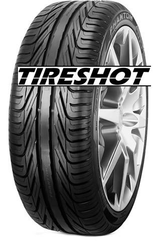 Pirelli Phantom 195 55r15 85w Ultra High Performance Tireshot