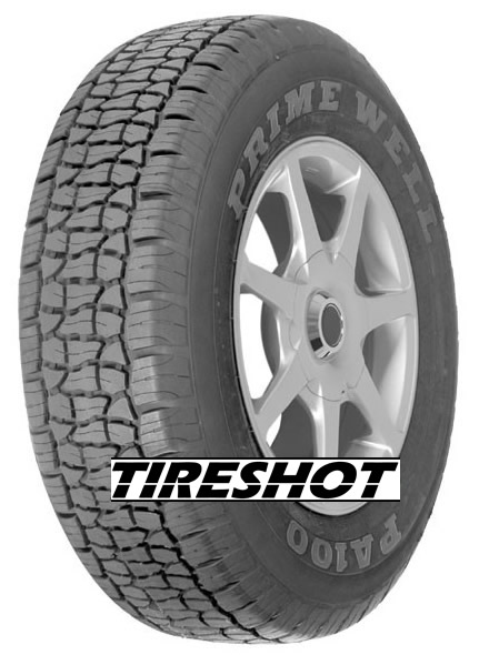 PrimeWell PA100 Tire