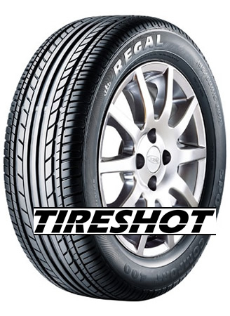 Regal Sport Comfort Tire