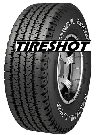 Sonar Trail Scout S-860 Tire