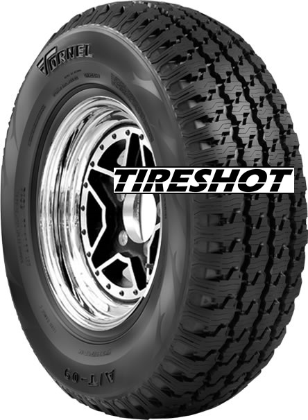 Tornel A/T-09 Tire