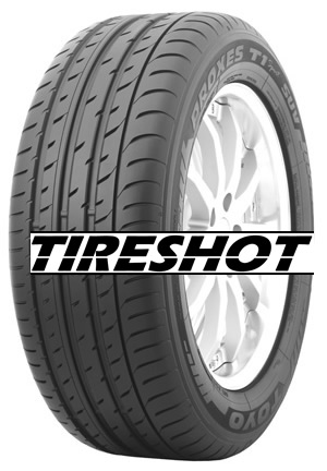 Toyo Proxes T1 Sport Tire