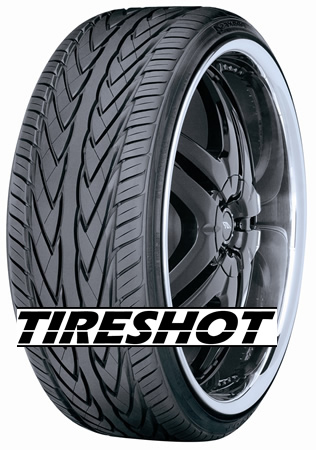 Toyo Proxes 4 Tire