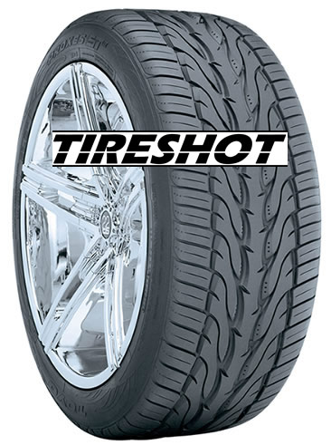 Toyo Proxes ST 2 Tire