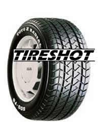 Toyo 600-F7 Tire