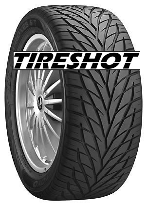 Toyo Proxes ST Tire