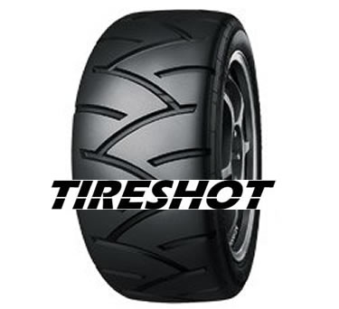 Yokohama Advan A038 Tire