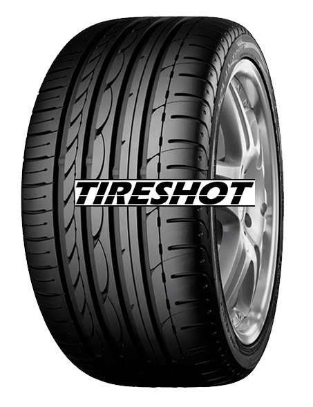 Yokohama Advan Sport Tire